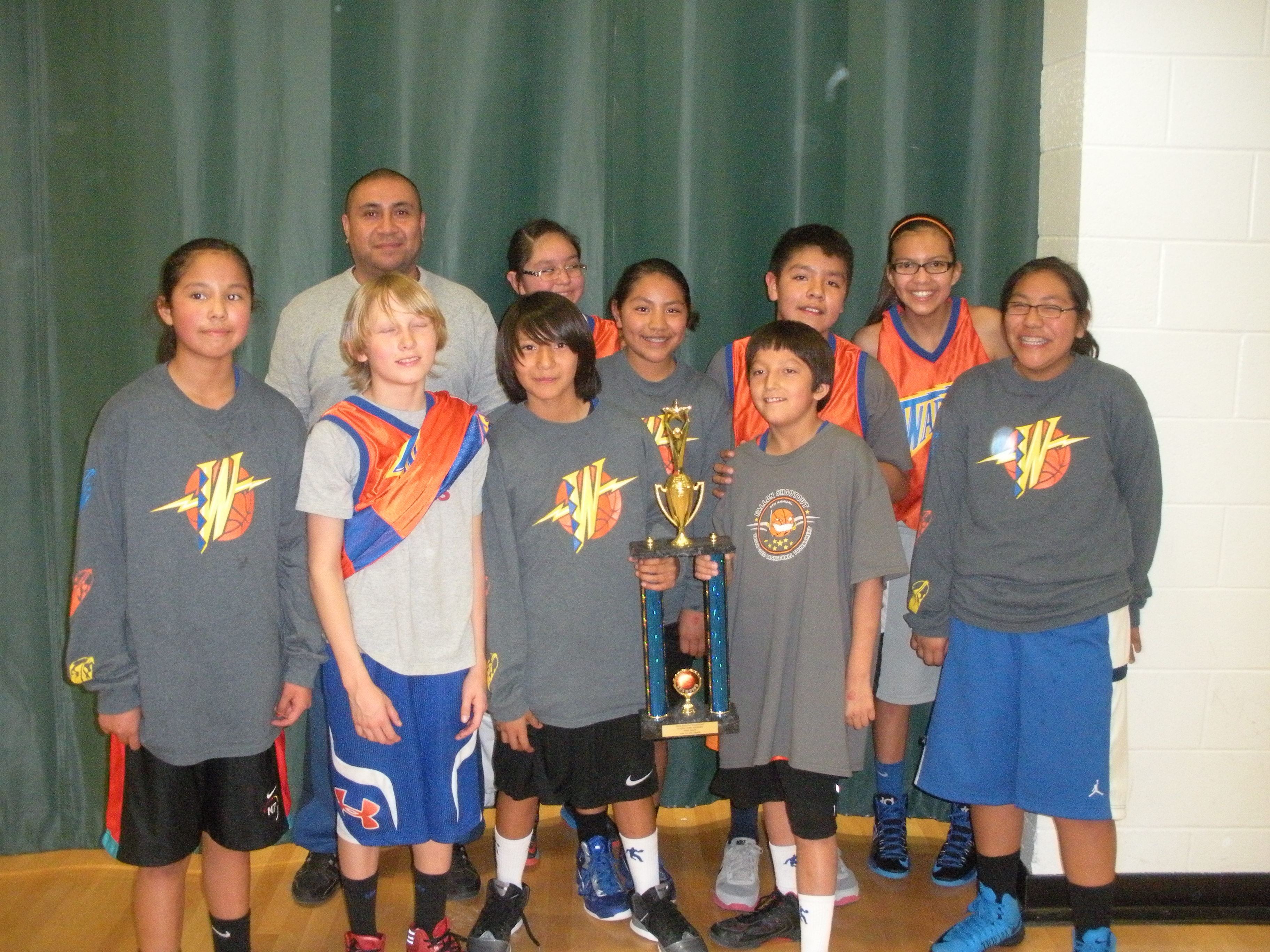 Warriors - First Place 4-6.JPG